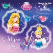 Wish Upon a Star (Disney Princess) Cover