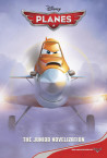 Disney Planes The Junior Novelization (Disney Planes)