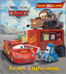 Team Lightning (Disney/Pixar Cars)
