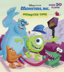 Monster Time (Disney/Pixar Monsters, Inc.)