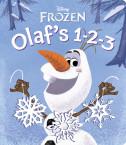 Olaf's 1-2-3 (Disney Frozen)