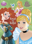 Royal and Regal (Disney Princess)