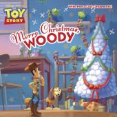 Merry Christmas, Woody (Disney/Pixar Toy Story)