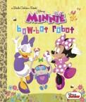 Bow-Bot Robot (Disney Junior: Minnie's Bow Toons)