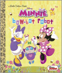 Bow-Bot Robot (Disney Junior: Minnie's Bow Toons)