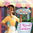 A Royal Easter (Disney Princess)