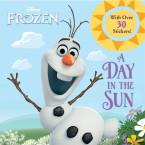 A Day in the Sun (Disney Frozen)
