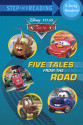 Five Tales from the Road (Disney/Pixar Cars)