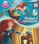 Hidden Treasures (Disney Princess)