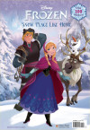 SNOW PLACE LIKE HOME (Disney Frozen)