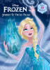 Journey to the Ice Palace (Disney Frozen)