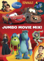 Jumbo Movie Mix! (Disney/Pixar)