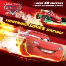 Lightning Loves Racing! (Disney/Pixar Cars)