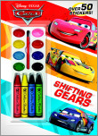Shifting Gears (Disney/Pixar Cars)