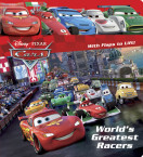 World's Greatest Racers (Disney/Pixar Cars)