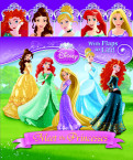Meet the Princesses (Disney Princess)