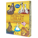 Disney Classics Little Golden Book Library (Disney)
