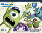 Fearsome Friends (Disney/Pixar Monsters University)