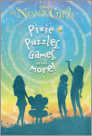 Pixie Puzzles, Games, and More! (Disney: The Never Girls)