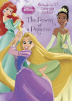 The Power of a Princess (Disney Princess)