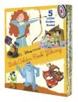 Disney/Pixar Little Golden Book Library (Disney/Pixar)