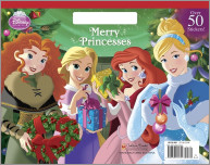 Merry Princesses (Disney Princess)