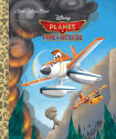 Planes: Fire & Rescue (Disney Planes: Fire & Rescue)