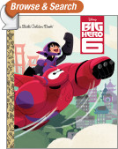 Big Hero 6 (Disney Big Hero 6)