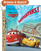 Firefighters! (Disney/Pixar Cars)