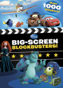 Big-Screen Blockbusters! (Disney/Pixar)