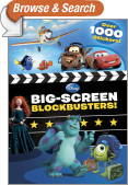 Big-Screen Blockbusters! (Disney/Pixar)