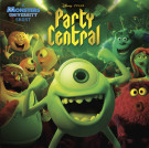 Party Central (Disney/Pixar Monsters University)