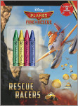 Rescue Racers! (Disney Planes: Fire & Rescue)