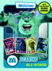 Scaring All-Stars (Disney/Pixar Monsters, Inc.)