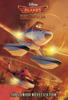 Planes: Fire & Rescue The Junior Novelization  (Disney Planes: Fire & Rescue)