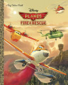 Planes: Fire & Rescue (Disney Planes: Fire & Rescue)