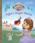 Sofia's Royal World (Disney Junior: Sofia the First)