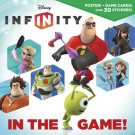 In the Game! (Disney Infinity)