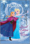 Disney Frozen: Special Edition Junior Novelization (Disney Frozen)