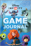 Disney Infinity Game Journal (Disney Infinity)