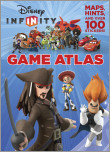 Disney Infinity Game Atlas (Disney Infinity)