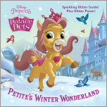 Petite's Winter Wonderland (Disney Princess: Palace Pets)