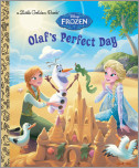 Olaf's Perfect Day (Disney Frozen)