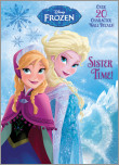 Sister Time! (Disney Frozen)