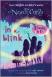 In a Blink/The Space Between: Books 1 & 2 (Disney: The Never Girls)