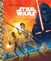 Star Wars: The Force Awakens (Star Wars)