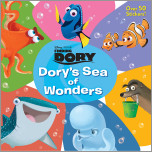 Finding Dory Deluxe Pictureback #1 (Disney/Pixar Finding Dory)