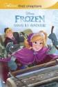 Anna's Icy Adventure (Disney Frozen)