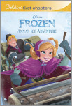 Anna's Icy Adventure (Disney Frozen)