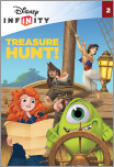 Treasure Hunt! (Disney Infinity)